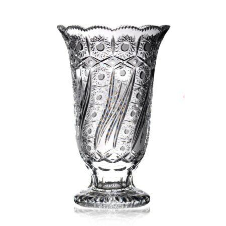kristaly vaza